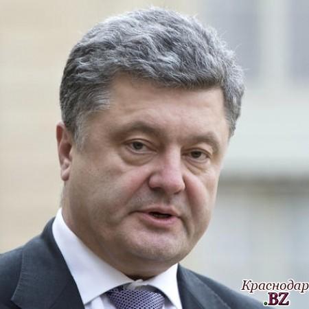 «Тролли» посоветовали Порошенко переименоватьРФ в«Кацапию»