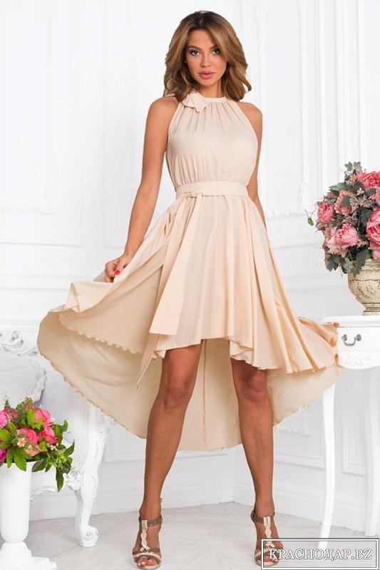 dce1e745b47 Крой летнего коктейльного платья отличается легкостью и свободой